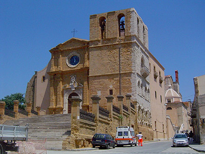 Cathedral - Agrigento